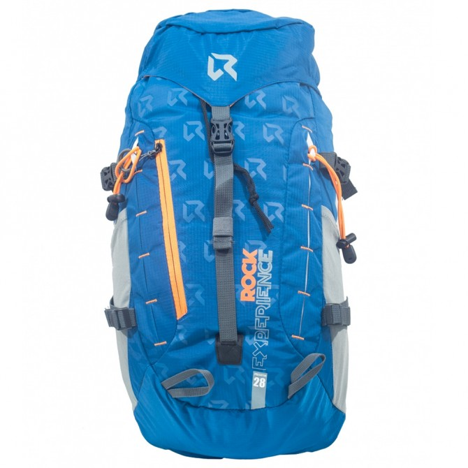 Mochila trekking Rock Experience Predator 28 royal