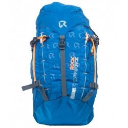 Trekking backpack Rock Experience Predator 32 royal