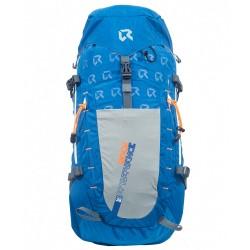 Trekking backpack Rock Experience Predator 38 royal