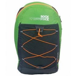 Zaino Ghost 15 lt Rock Experie Lime-Ar