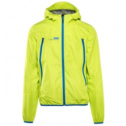 Windstopper trekking Rock Experience Crash 1 Homme lime