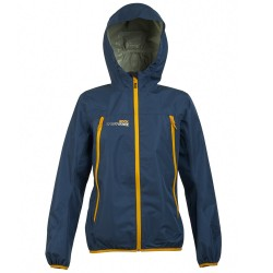 Trekking windstopper Rock Experience Crash 2 Woman blue