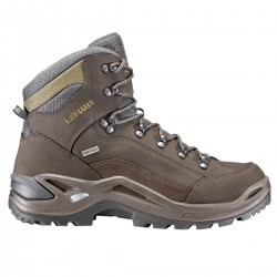 chaussures Lowa Renegade Gtx Mid femme