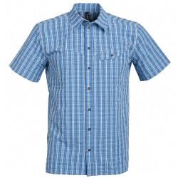 Trekking shirt Rock Experience Dallas 3 Man blue