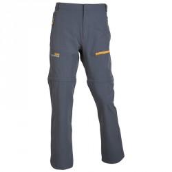 Pantalones trekking Rock Experience Zeus 1 Hombre gris