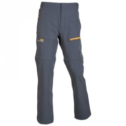Trekking pants Rock Experience Zeus 1 Man grey