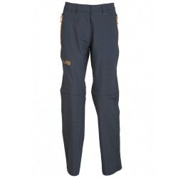Trekking pants Rock Experience Zeus 2 Woman grey