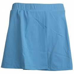 Trail running shorts Rock Experience Onna Woman light blue