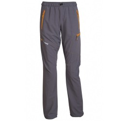 Trekking pants Rock Experience Follow 4 Woman grey