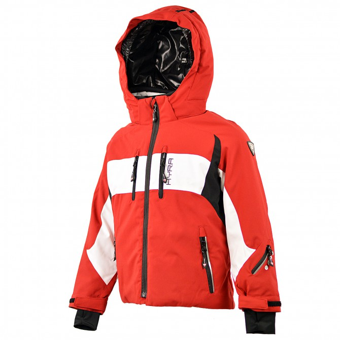 giacca sci Hyra HJG1367 Junior