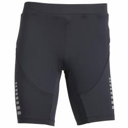 Shorts trail running Rock Experience Azard Uomo nero