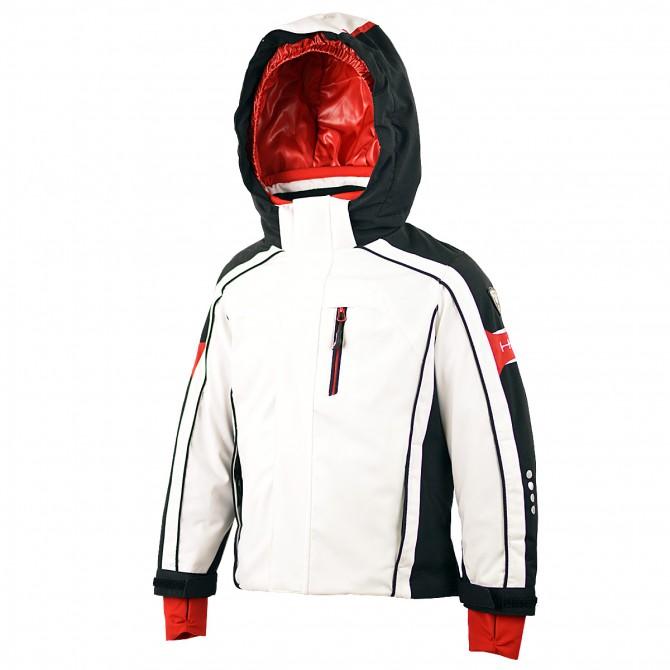 giacca sci Hyra HJG1368 Junior