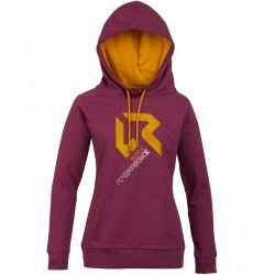 Sweatshirt Rock Experience Team Woman purple