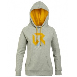 Sweatshirt Rock Experience Team Woman grey