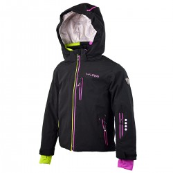 ski jacket Hyra HJG1377 Junior