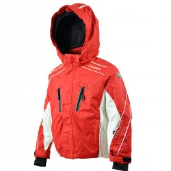 ski jacket Hyra HJG4375 Junior