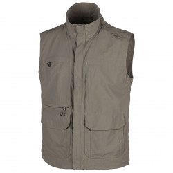 Trekking vest Cmp Man turtledove