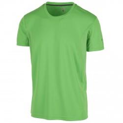 T-shirt trekking Cmp Hombre verde