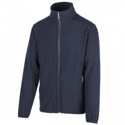 Trekking fleece Cmp Man blue