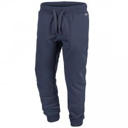 Pantalone felpa Cmp blu