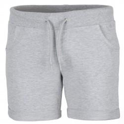 Bermudas de deporte Cmp Mujer gris