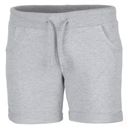 Sweat bermuda Cmp Woman grey