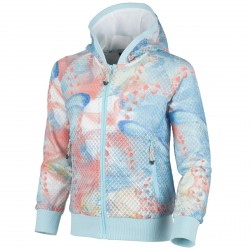 Sweatshirt Cmp Girl light blue