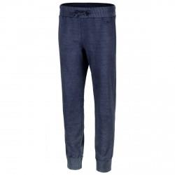 Pantalone felpa Cmp Junior Blu