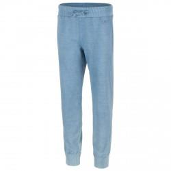 Pantalons de survêtement Cmp Junior bleu aviation