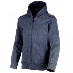 Sweat-shirt Cmp Junior bleu