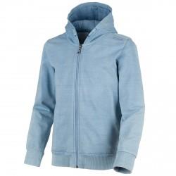 Sweatshirt Cmp Junior aviation blue
