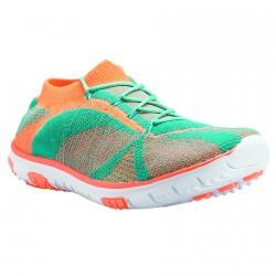 Chaussures de tennis Cmp Butterfly Nimble Femme orange-vert