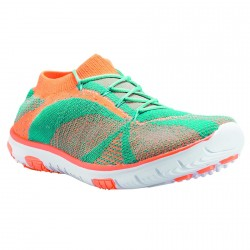 Fitness shoes Cmp Butterfly Nimble Woman orange-green