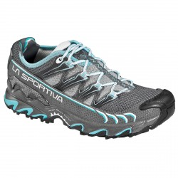 Zapatos trail running La Sportiva Ultra Raptor Mujer gris