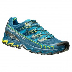 Trail running shoes La Sportiva Ultra Raptor Man blue