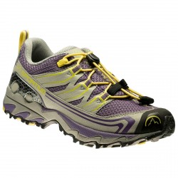 Trail running shoes La Sportiva Falkon Low Girl purple (27-35)