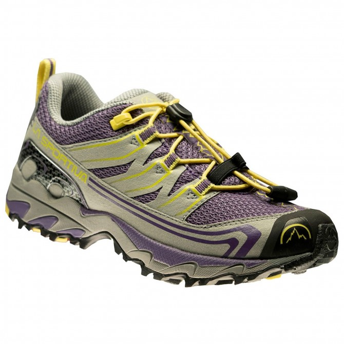 Chaussures trail running La Sportiva Falkon Low Fille violet (27-35)