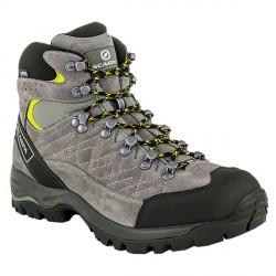 Chaussures trekking Scarpa Kailash Gtx Homme gris-vert
