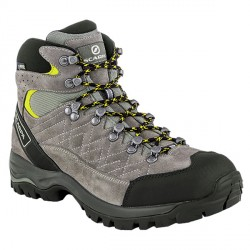 Trekking shoes Scarpa Kailash Gtx Man grey-green