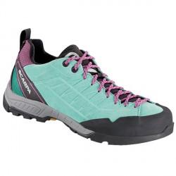 Zapatos trekking Scarpa Epic Gtx Mujer verde agua