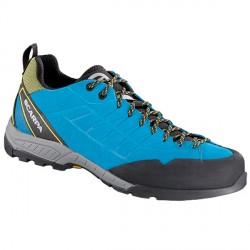 Zapatos trekking Scarpa Epic Gtx Hombre azul