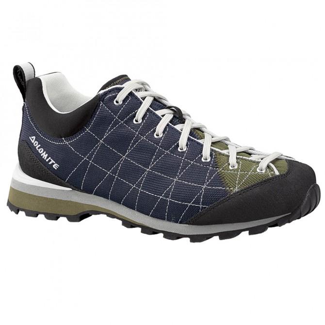 Zapatos azules Dolomite para mujer 1sEfWllPR