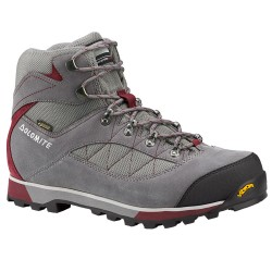 Zapatos trekking Dolomite Zernez Gtx Wmn Hombre gris