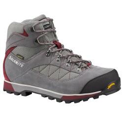 Zapatos trekking Dolomite Zernez Gtx Hombre gris