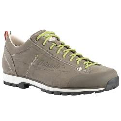 Shoes Scarpe Dolomite CinquantaQuattro Low Man mud