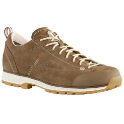 Chaussures Scarpe Dolomite CinquantaQuattro Low Homme brun-chanvre