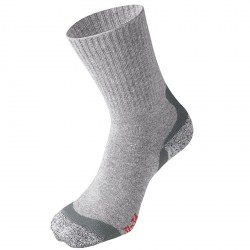 Trekking socks Dolomite Outdoor Junior grey