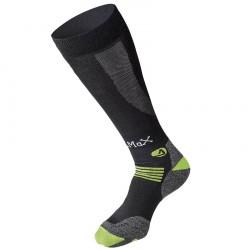 Trekking socks Dolomite Trek Mountain black