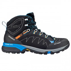 Zapatos trekking Tecnica T-Cross High Syn Gtx Hombre negro