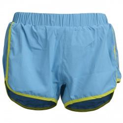 Shorts trail running Rock Experience Speedy Femme bleu clair